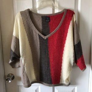 Ella Moss | Oversized Loose Knit Sweater
